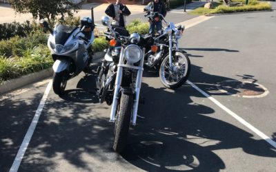 Moto Friends Ride – First Edition