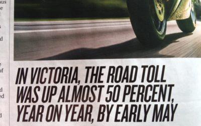 Road Tragedy